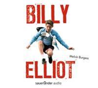 Cover-Bild zu Burgess, Melvin: Billy Elliot