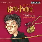 Cover-Bild zu Rowling, J.K.: Harry Potter und der Halbblutprinz