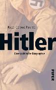 Cover-Bild zu Hitler (eBook) von Reuth, Ralf Georg