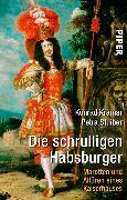Cover-Bild zu Die schrulligen Habsburger (eBook) von Kramar, Konrad