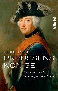 Cover-Bild zu Preußens Könige (eBook) von Ohff, Heinz