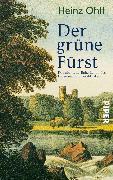 Cover-Bild zu Der grüne Fürst (eBook) von Ohff, Heinz