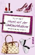 Cover-Bild zu Neues aus der Umkleidekabine (eBook) von Kinsel, Brenda