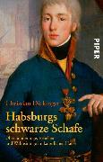 Cover-Bild zu Habsburgs schwarze Schafe (eBook) von Dickinger, Christian