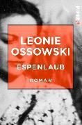 Cover-Bild zu Espenlaub (eBook) von Ossowski, Leonie