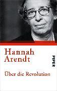 Cover-Bild zu Über die Revolution (eBook) von Arendt, Hannah