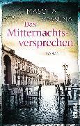 Cover-Bild zu Das Mitternachtsversprechen (eBook) von Vassena, Mascha
