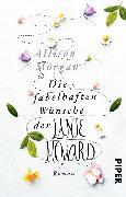 Cover-Bild zu Die fabelhaften Wünsche der Lanie Howard (eBook) von Morgan, Allison