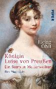 Cover-Bild zu Königin Luise von Preußen (eBook) von Ohff, Heinz
