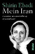 Cover-Bild zu Mein Iran (eBook) von Ebadi, Shirin