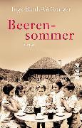 Cover-Bild zu Beerensommer (eBook) von Barth-Grözinger, Inge