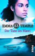 Cover-Bild zu Der Tanz des Maori (eBook) von Temple, Emma