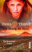 Cover-Bild zu Der Gesang des Maori (eBook) von Temple, Emma