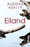 Cover-Bild zu Eiland (eBook) von Huxley, Aldous