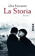Cover-Bild zu La Storia (eBook) von Morante, Elsa