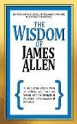 Cover-Bild zu The Wisdom of James Allen (eBook)