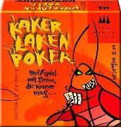 Cover-Bild zu Kakerlakenpoker