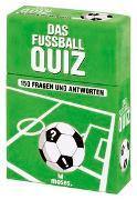 Cover-Bild zu Das Fußball-Quiz