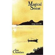 Cover-Bild zu A Magical Sense (Audio Download)