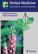 Cover-Bild zu Herbal Medicine von Weiss, Rudolf Fritz