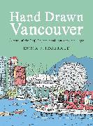 Cover-Bild zu Hand Drawn Vancouver (eBook)