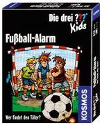 Cover-Bild zu Die drei ??? Kids - Fußball-Alarm