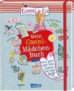 Cover-Bild zu Conni & Co: Mein Conni-Mädchenbuch