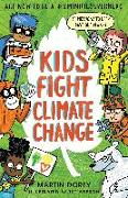 Cover-Bild zu Kids Fight Climate Change