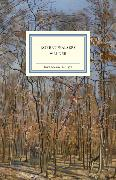 Cover-Bild zu Robert Walsers Wälder