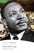 Cover-Bild zu PLPR3:Martin Luther King RLA 2nd Edition - Paper von Degnan-Veness, Coleen
