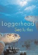 Cover-Bild zu Loggerhead Sea Turtles (eBook)