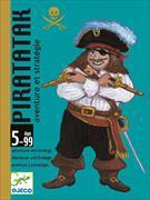 Cover-Bild zu Piratatak