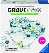 Cover-Bild zu Starter-Set GraviTrax