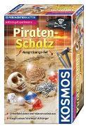 Cover-Bild zu Piratenschatz Ausgrabungs-Set