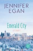 Cover-Bild zu Emerald City (eBook)
