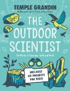 Cover-Bild zu The Outdoor Scientist (eBook) von Grandin, Temple