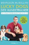 Cover-Bild zu Lucky Dogs - der Hundetrainer