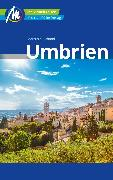 Cover-Bild zu Umbrien Reiseführer Michael Müller Verlag (eBook) von Schmid, Marcus X.