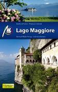 Cover-Bild zu Lago Maggiore von Fohrer, Eberhard
