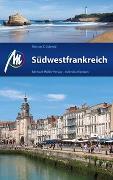 Cover-Bild zu Südwestfrankreich Reiseführer Michael Müller Verlag von Schmid, Marcus X