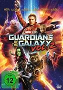 Cover-Bild zu Guardians of the Galaxy - Vol. 2 von Gunn, James (Reg.)