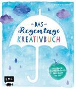 Cover-Bild zu Das Regentage-Kreativbuch von Meesenburg, Kalinka