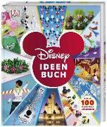 Cover-Bild zu Disney Ideen Buch von Dowsett, Elizabeth
