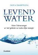 Cover-Bild zu Levend Water von Alexandersson, Olof