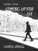 Cover-Bild zu Coming up for Air (eBook) von Orwell, George