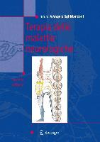 Cover-Bild zu Terapie delle malattie neurologiche von Sghirlanzoni, Angelo (Hrsg.)