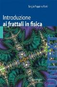 Cover-Bild zu Introduzione ai frattali in fisica von Ratti, Sergio Peppino