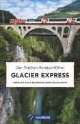 Cover-Bild zu Glacier Express von Beckmann, Dietmar Dr.