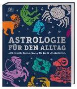 Cover-Bild zu Astrologie für den Alltag von Taylor, Carole