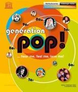 Cover-Bild zu Generation Pop! von Grewenig, Meinrad